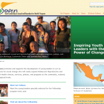GOJoven - Youth Leadership in Sexual and Reproductive Health Program