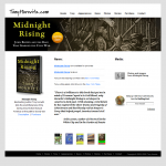 The Website of author Tony Horwitz