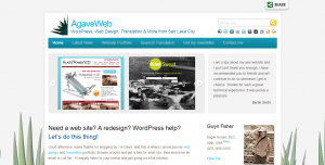 WordPress, Web Design, Translation & More from Salt Lake - AgaveWeb_1317237185559