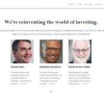 Reinventure Capital   Radical Innovation. Solid returns.